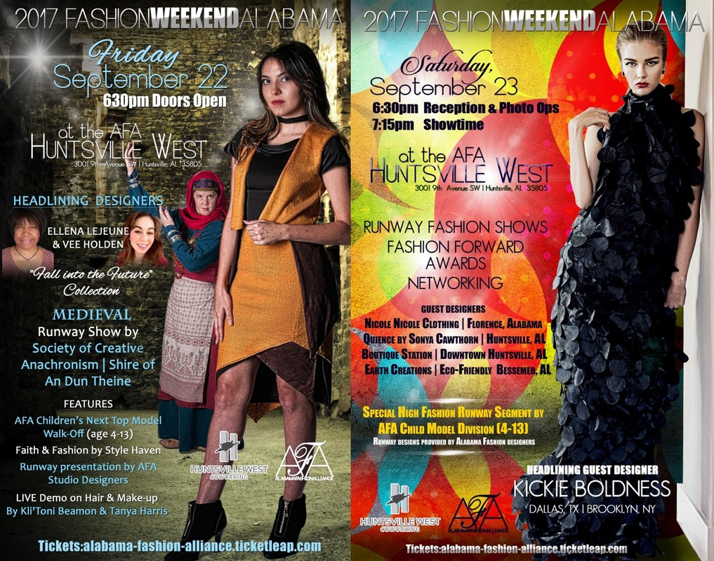 Fashion Forward Awards - FWA